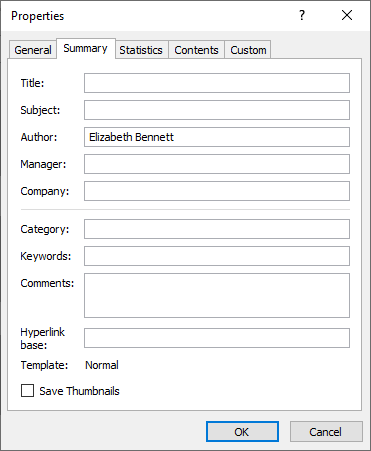 pdf document how to include text inside a previous sentence